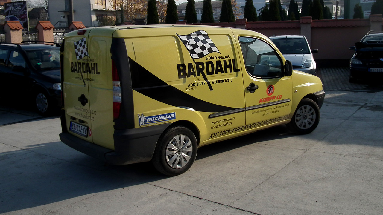 Auto servis Stepic Sabac za opel i Ford automobile